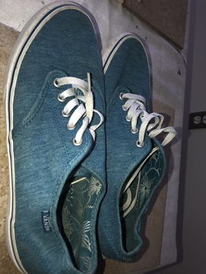 VANS size 10 for Sale in Spring Hill, FL