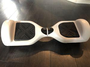 White Hoverboard for Sale in Chula Vista, CA