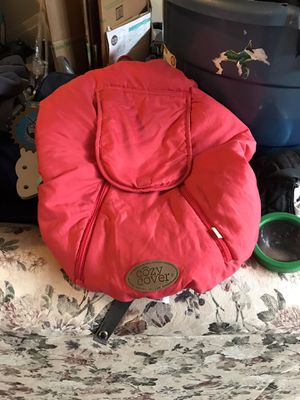 Cozy Cover car seat cover for Sale in Caldwell, ID