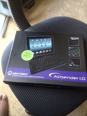 iPad Keyboard case for Sale in Austin, TX