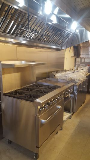 Commercial restaurant equipment for Sale in Miami, FL