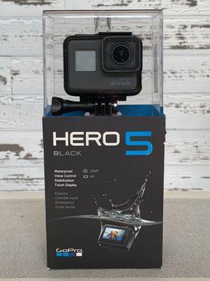 GoPro Hero 5 Black for Sale in Rockville, MD