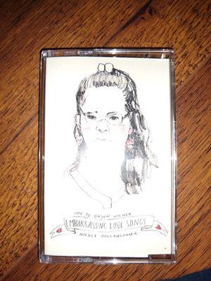 Ode to Dawn Wiener: Embarrassing Love So for Sale in Texarkana, TX