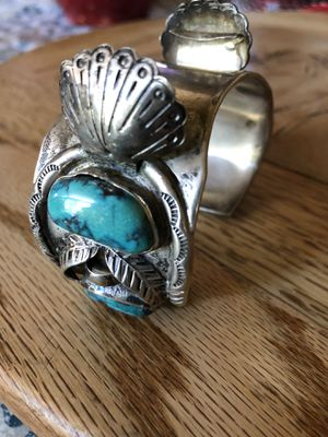 Silver bracelet for Sale in Westchester, IL