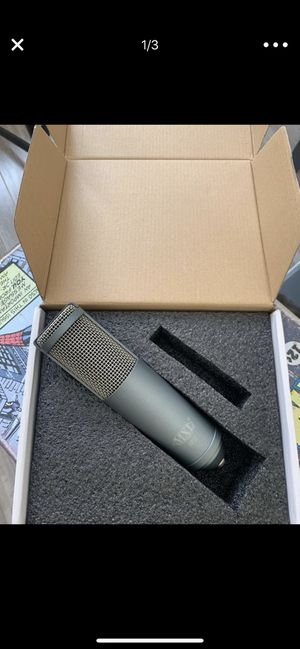 Microphone for Sale in Los Angeles, CA