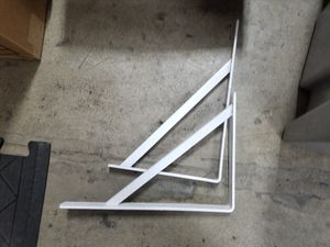 Shelve braket for Sale in Los Angeles, CA