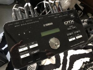Yamaha DTX 562 for Sale in Stow, MA