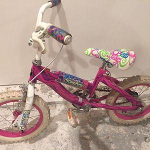 14 Inch Kids bike for Sale in Tacoma, WA