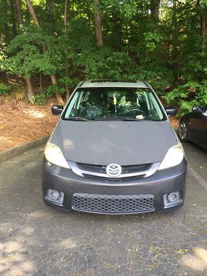 2006 Mazda Mazda5 for Sale in Atlanta, GA
