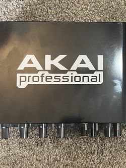 Akai EIE Pro Audio Interface for Sale in Bristol,  PA