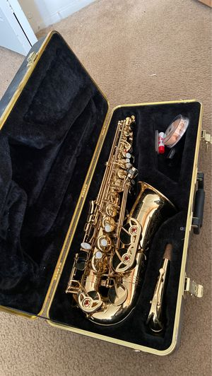 Saxophone for Sale in Southfield, MI