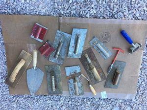 Concrete tools for Sale in Livermore, CO