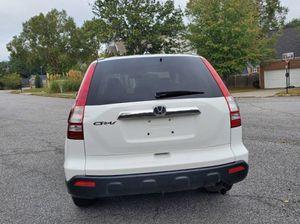 Great 2007 Honda CRV EX-L FWDWheels Super Clean for Sale in Riverside, CA