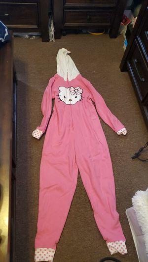 Hello kitty full-body pjs for Sale in Mount Vernon, NY