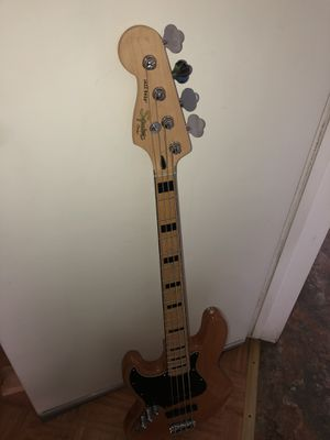 Left Handed Fender Jazz Bass for Sale in Los Angeles, CA
