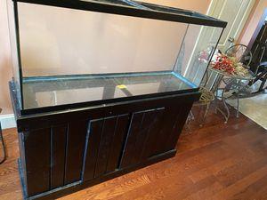 55 Gallon Fish Tank for Sale in Prattville, AL