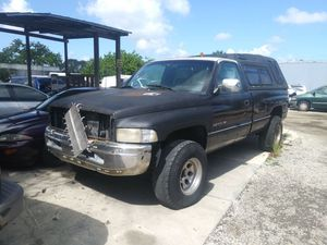 1995 dodge 1500 truck parts for Sale in Tampa, FL