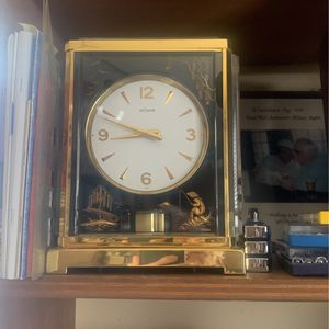 Atmos Clock for Sale in Stratford, CT