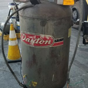 Air Compressor For Sale Works Perfect for Sale in Miami Shores, FL
