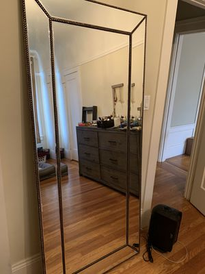 Full length mirror for Sale in San Francisco, CA