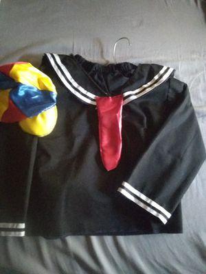 Chavo del ocho kiko costume for Sale in Compton, CA