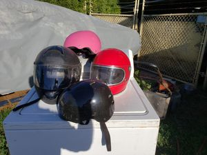 Helmets for Sale in Oakland, CA