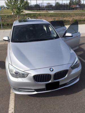 Bmw 535i gt for Sale in Denver, CO