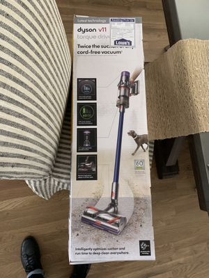 Dyson v11 vacuum for Sale in Lake Oswego, OR