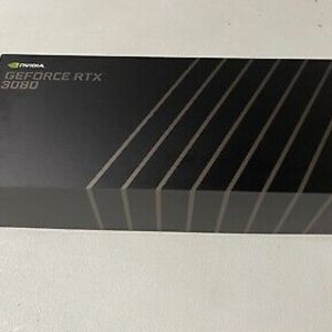 RTX 3080 Founders Edition 10GB for Sale in Kent, WA