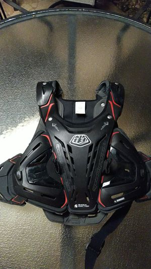 Tld Roost chest protector for Sale in Miramar, FL