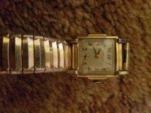 Antique 17 jewel Hamilton watch for Sale in Albuquerque, NM