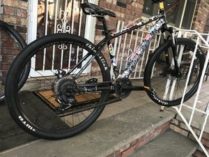 Cannondale mountain bike for Sale in Brooklyn, NY
