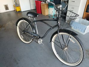 Raleigh 7 speed Cruiser for Sale in Stockton, CA