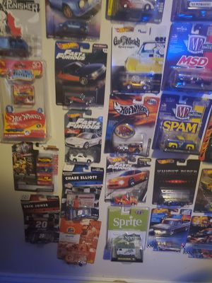 Collectable cars for Sale in Mount Clare, WV