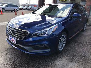2016 Hyundai Sonata for Sale in Denver, CO