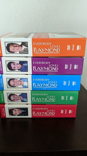 Everybody Loves Raymond collection for Sale in Pflugerville, TX