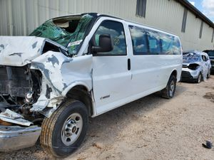 2007 Chevy Express Van 3500 Auto 🚘 Parts for Sale in Houston, TX