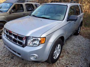 2008 Ford Escape for Sale in  Dallas, GA
