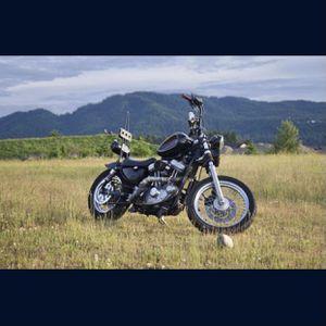 Harley Davidson for Sale in Sammamish, WA