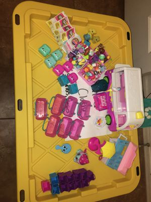 SHopkins - ALL for $35 for Sale in Goodyear, AZ