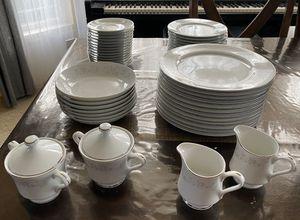 Estate Sale Antique China Set for Sale in East Wenatchee, WA