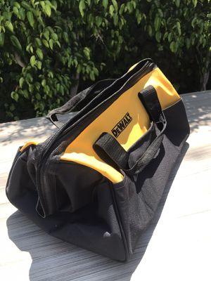 "DeWalt bag 19"" x 12"" x 12"" new nueva $20 for Sale in Los Angeles, CA"