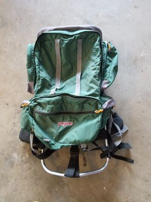 New and Used Backpacks for Sale in Ceres e052be17b773a