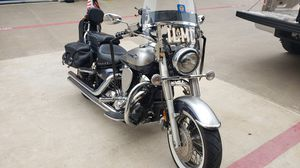 Yamaha motorcycle for Sale in Lewisville, TX
