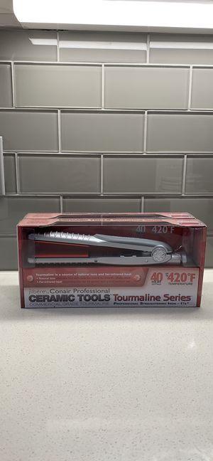 Conair Professional Hair Straightener for Sale in Scottsdale, AZ