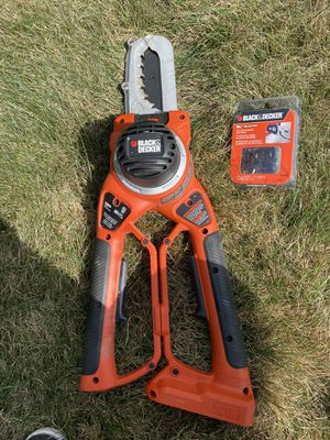 ChainSaw for Sale in Seekonk, MA