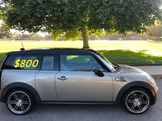 ⛔️❇️URGENTLY 💲8OO For Sale 2OO9 Mini Cooper 💝 Clean title! Runs and drives very smooth! In very good condition.🟢❇️ for Sale in Columbus,  OH
