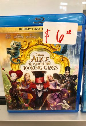 Blu Ray movie for Sale in Houston, TX