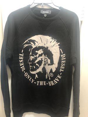 Diesel sweatshirt for Sale in Forest Heights, MD