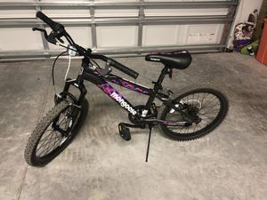 "Mongoose mountain bike 20"" for Sale in Tampa, FL"